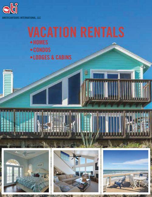 Vacation Rentals Brochure_Domestic Sales