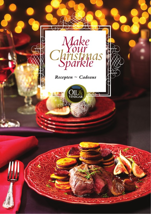 Make Your Christmas Sparkle BE