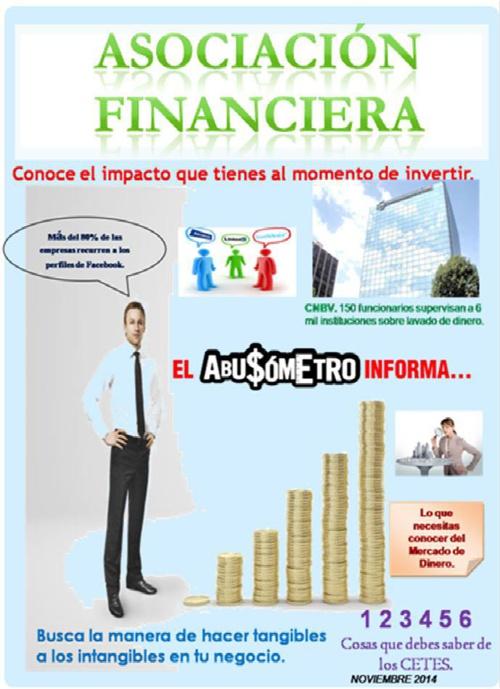 REVISTA  ASOCIACION  FINANCIERA