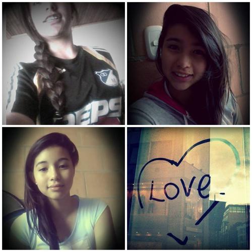 Tiatiana <3 i love you ~~>