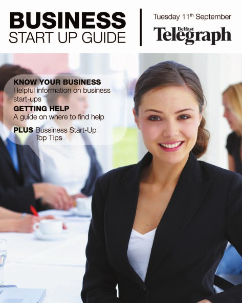 Business Start up Guide