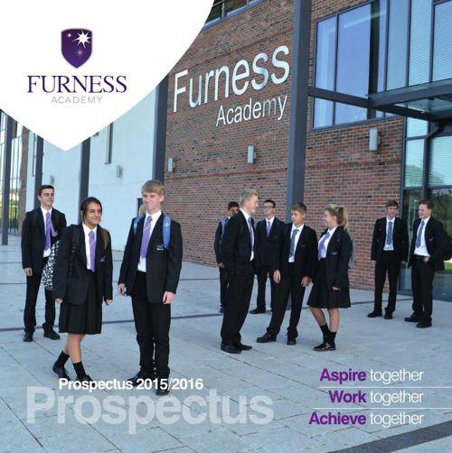 Furness Academy Prospectus