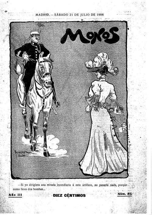 Monos juliol 1906
