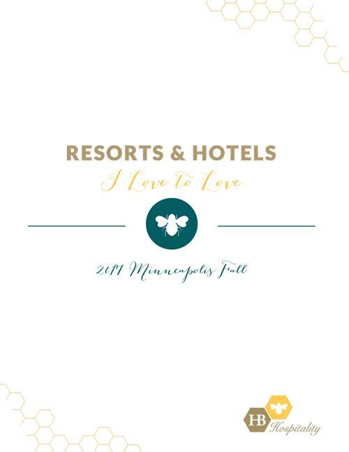 2017 Minneapolis Fall Resort Guide