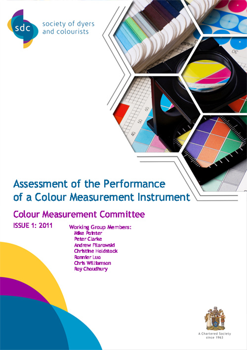 Viewing Cabinets for the Visual Assessment of Surface Colour