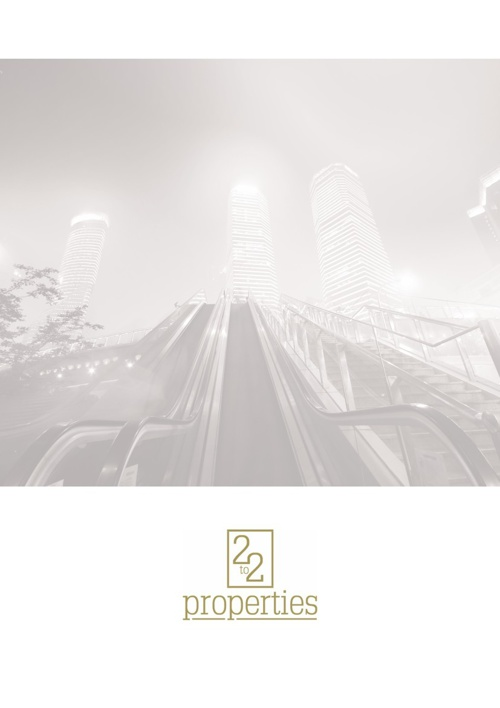 2to2 Properties Brochure