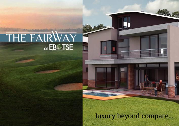 The Fairway Brochure