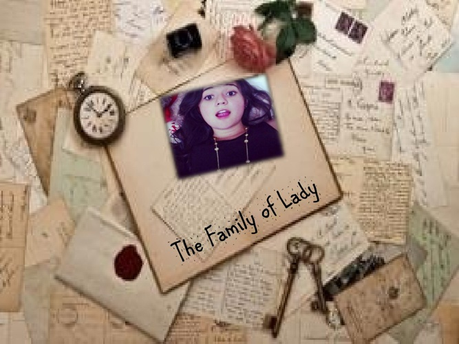 The Family of Lady