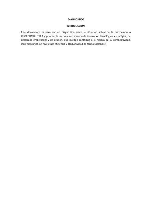 Insercomb ltda