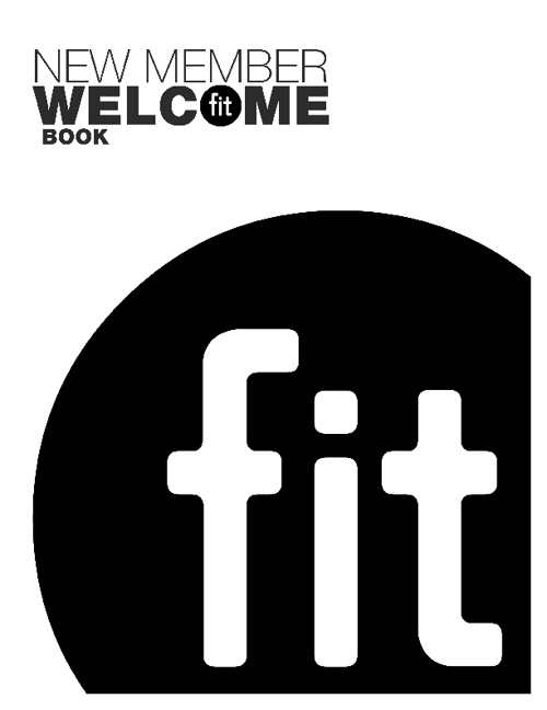 Welcome to Fit Athletic Club - Old Design