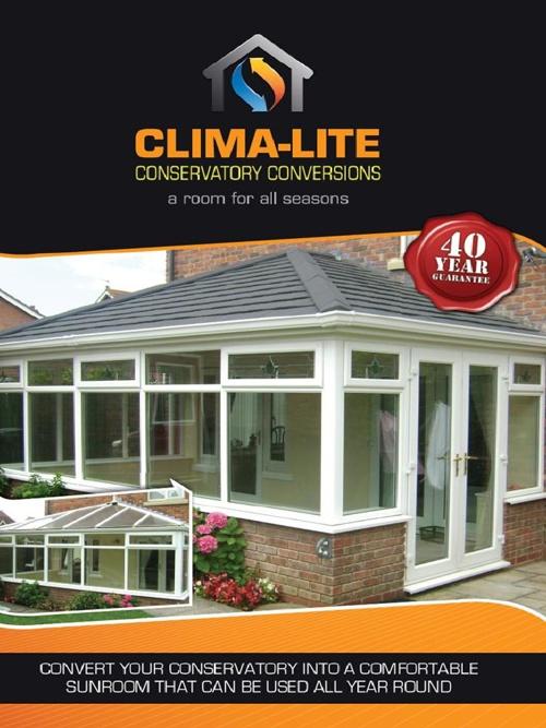 Clima-Lite Brochure