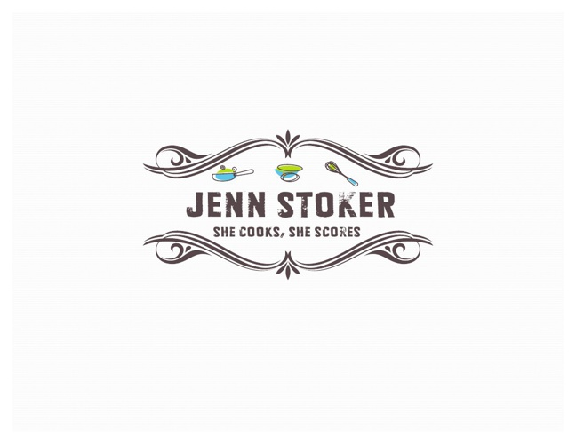 Jenn Stoker Press Kit