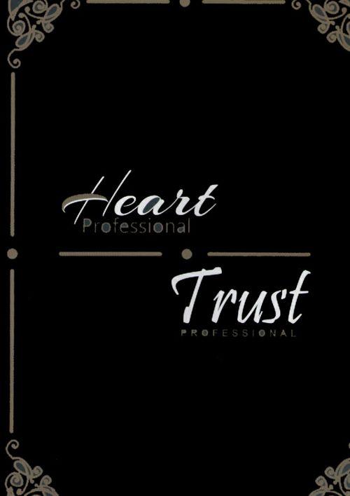 Heart Professional & Trust Professional
