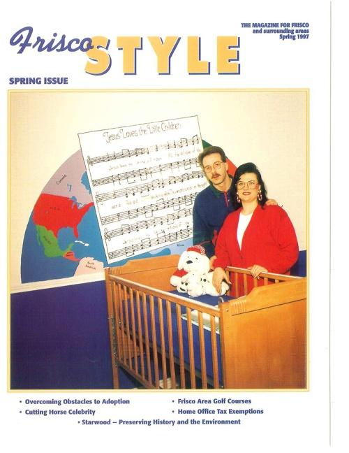 FSM Spring 1997