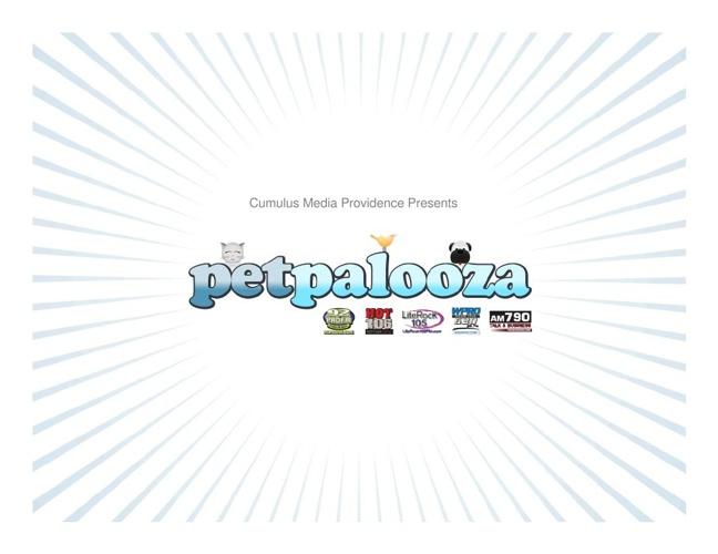 Petpalooza 2013