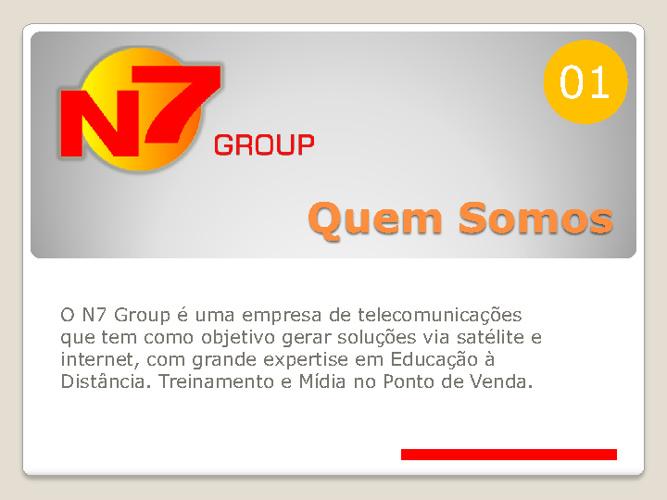 N7 Group
