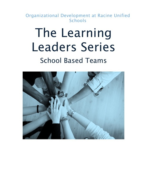 The Learning Leaders Series