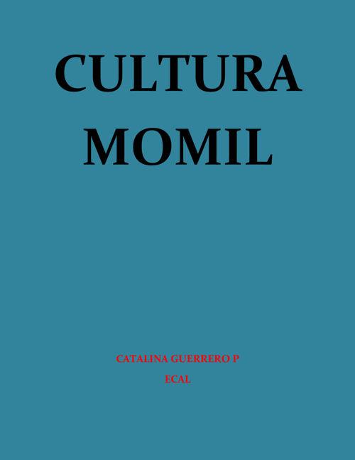 libro momil