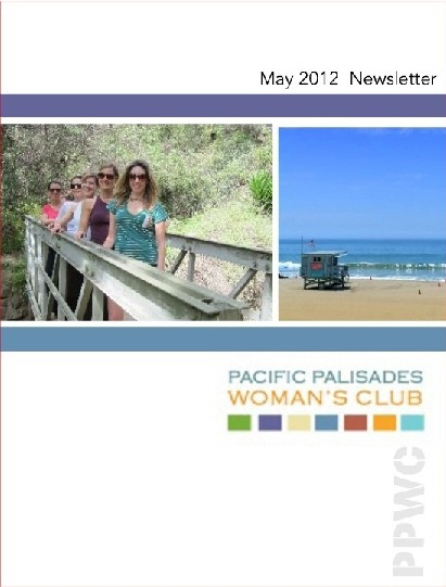 PPWC 2012 May Newsletter