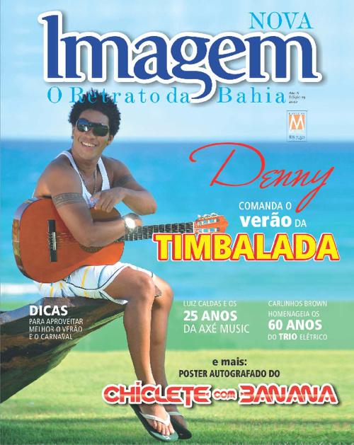 Edição 29 - Revista Nova Imagem