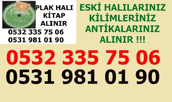 Kadıköy Koşuyolu halı alanlar 0532 335 75 06 eski halı alan yerl