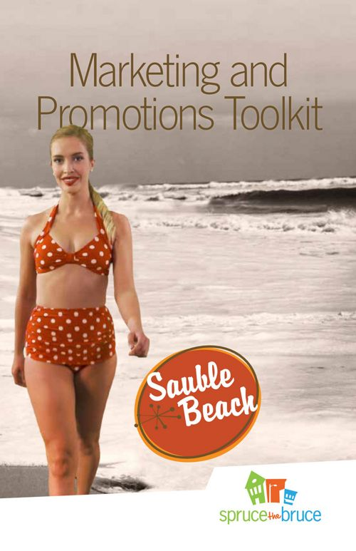 STB-SaubleBeach-Marketing and Promotions Toolkit