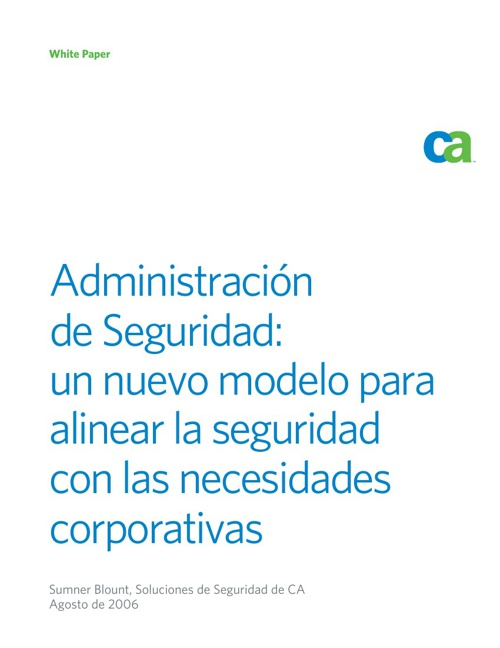 security_management-white_paper_espanol