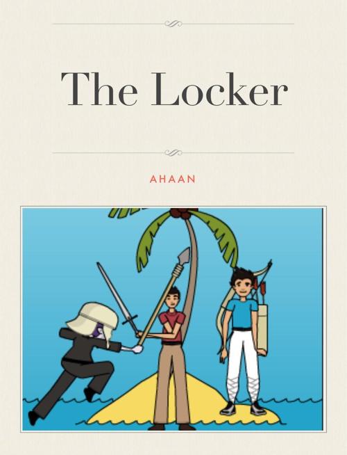 The Locker (Final)