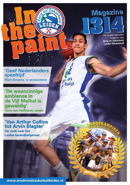 ZZ Magazine 2013-2014