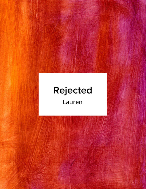 LaurenRealisticFictionStory (1)