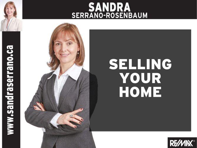 Sandra Serrano Sellers Guide