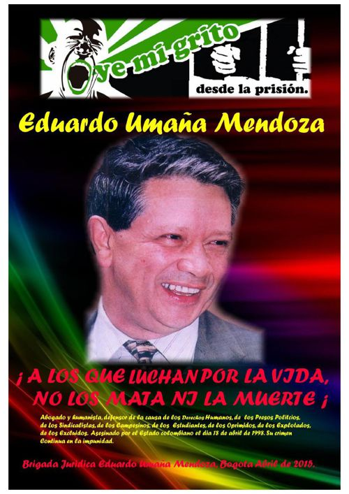 EDUARDO UMAÑA MENDOZA