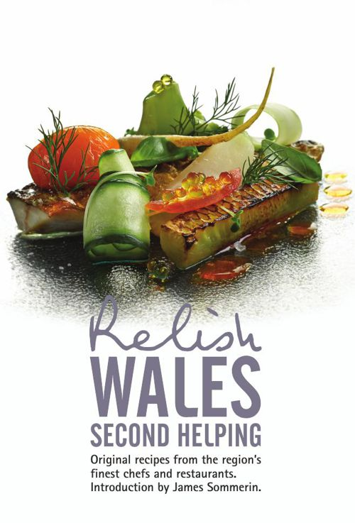 Introduction - Relish Wales Second Helping