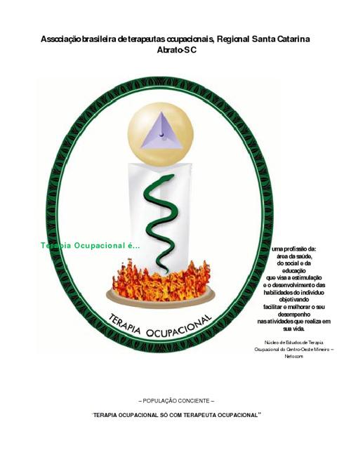 Informativo Abrato-sc