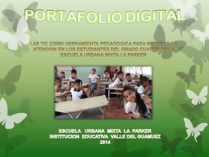 PORTAFOLIO DIGITAL 123C