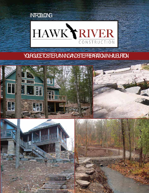 Hawk River Construction