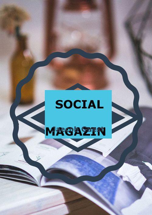 Magazine Assignment