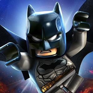 LEGO Batman Beyond Gotham APK