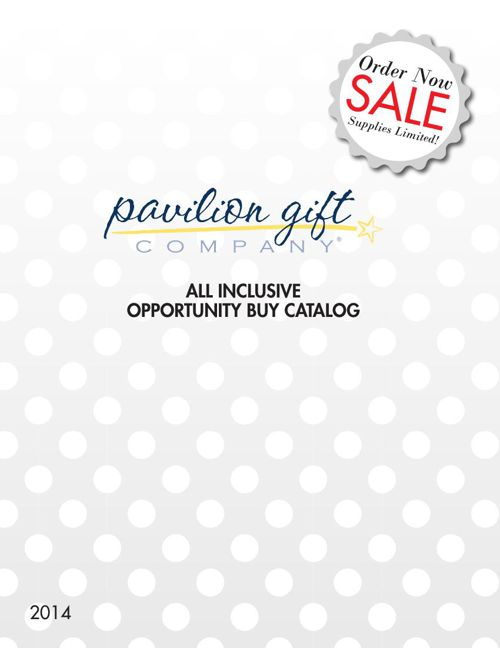 Pavilion - Opportunity Buy