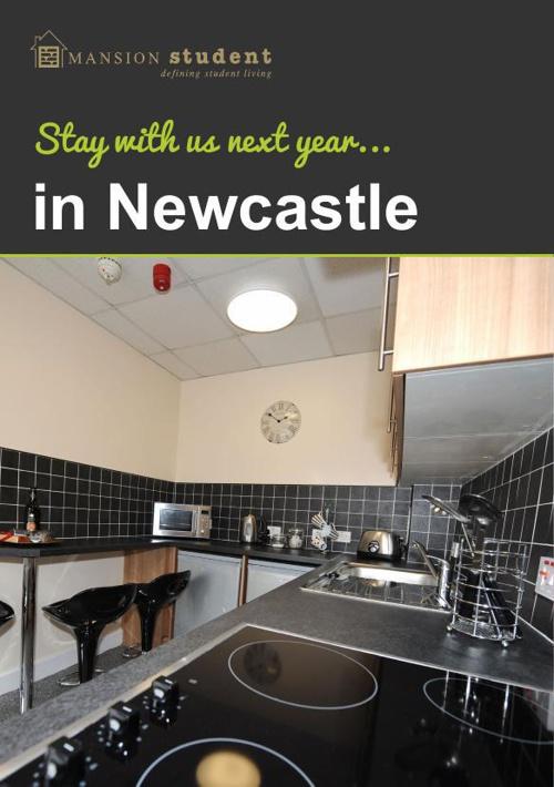 NewcastleBrochure