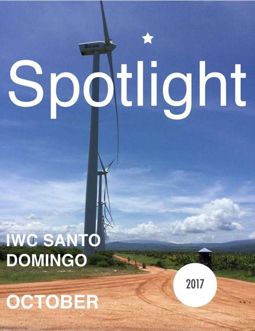 Spotlight Oct 2017