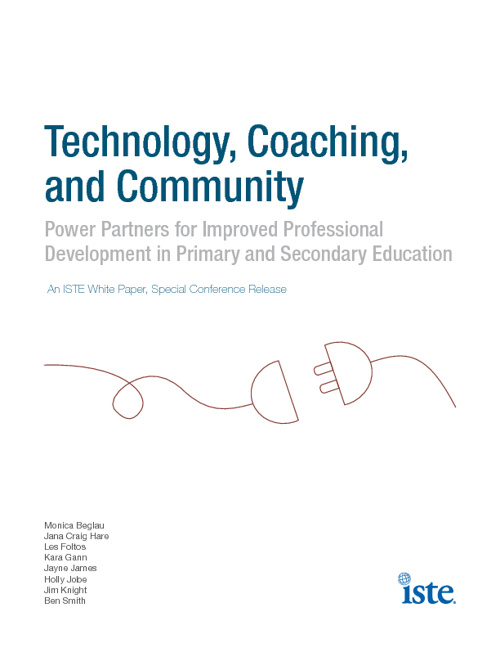 Coaching Technology