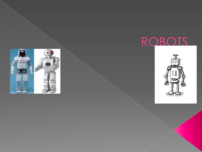 ROBOTS (2)