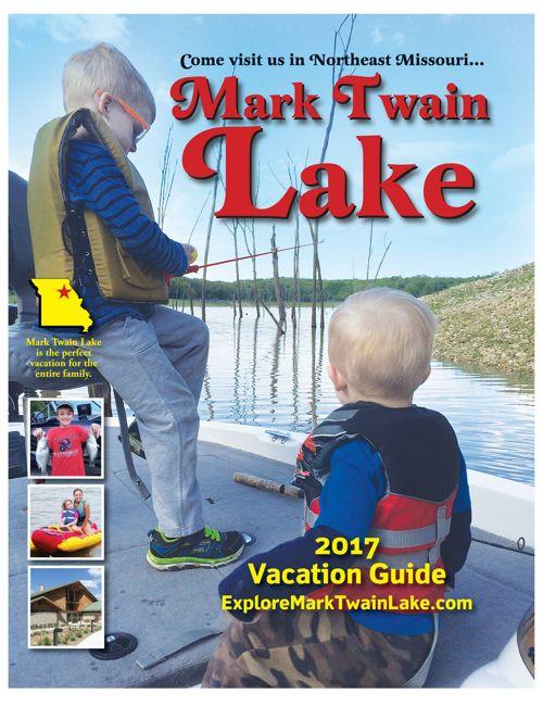 2017 Mark Twain Lake Vacation Guide
