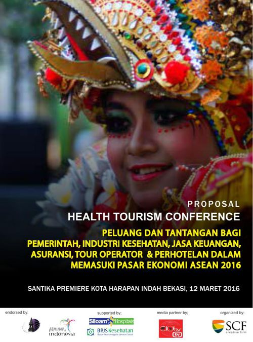 Proposal Health Tourism 2016