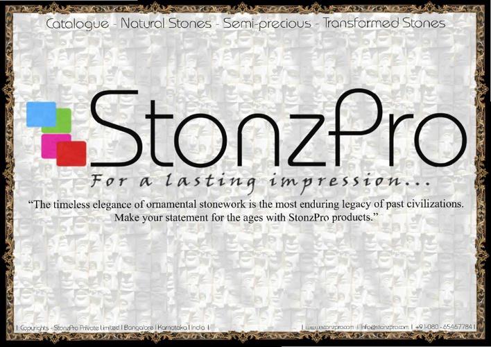 StonzPro Brochure