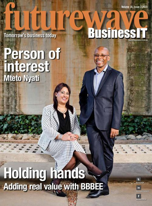Business ITVol 16 issue 2 2015