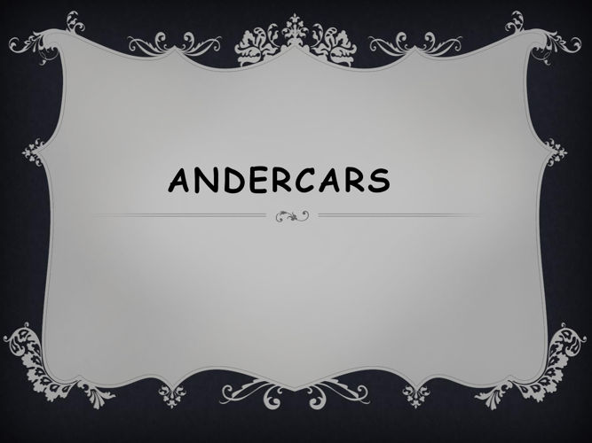 ANDERCARS1