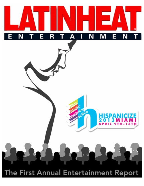 Latin Heat Special.Hispanicize