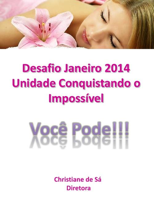 Desafio Chris_Janeiro2014